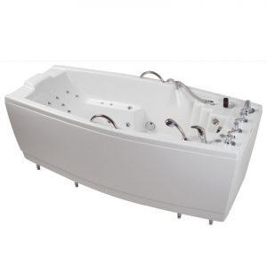 SPA-оборудование для ванн