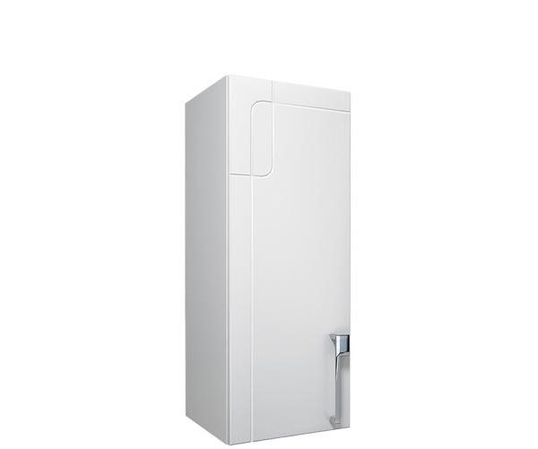 Шкаф навесной 30,бел. левый/правый, Диана
