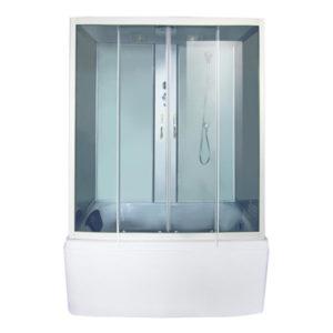 VelMax 212 85х150 с удобной ванной